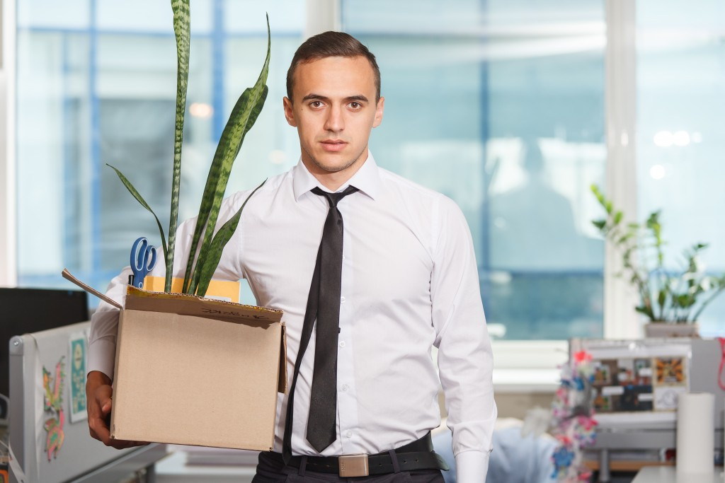 losing company health insurance
